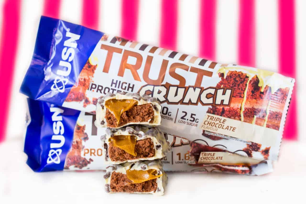 usn protein bar